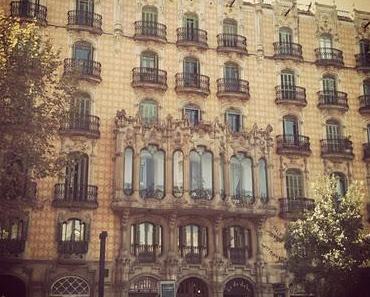 my barcelona hotspots