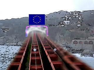 Der Mittelmeer-Korridor weckt Erwartungen und schürt Zwist