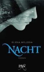 """Rezension zu """"Nacht"""" von Elena Melodia"""
