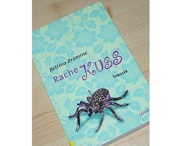 "[REZENSION] ""Rachekuss"""