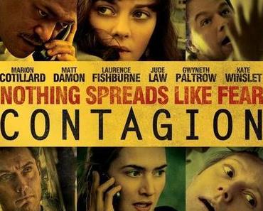 Kino-Kritik: Contagion
