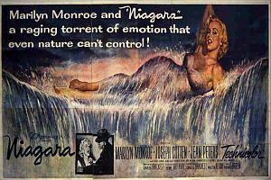 """""""Niagara"""" [USA 1953]"""
