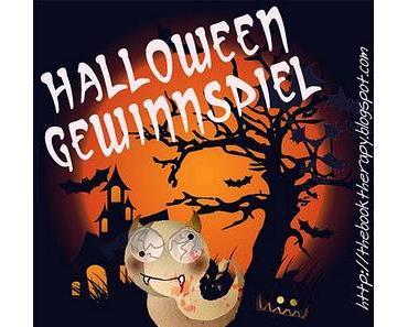 Auslosung   Halloween Gewinnspiel