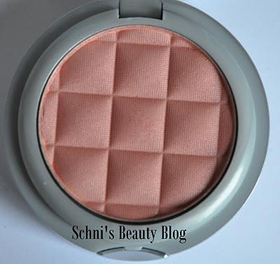 Jane Be Pure Mineral Blush