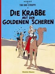 """Die Vorlagen zu Spielbergs """"Tim & Struppi"""""""