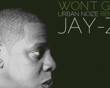 """Jay-Z & Adele – """"Won't Go (Wishing)"""" (Urban Noize Remix) [Audio]"""