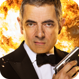 Johnny English Spy Kit (DE) – Bist du auch ein kleiner Agent?