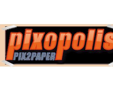 Produkttest: Pixopolis II