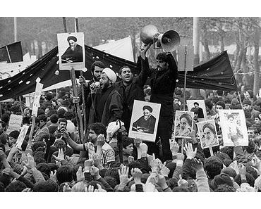 Wieso Iran sich in einen Gottesstaat verwandelte (1)