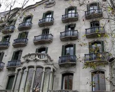 Enric Sagnier in Barcelona: Der Graf Dracula des Modernismus