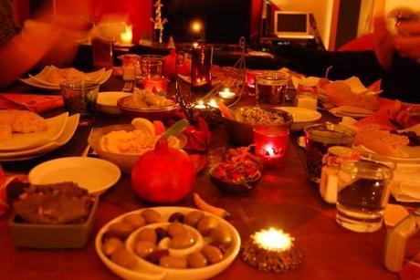 perfektes dinner jordanien teil 2. Black Bedroom Furniture Sets. Home Design Ideas