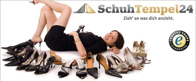 huge discount 08bfc 497c8 Cupcake´s Blog: Schuhtempel24.de - Nicht nur für Frauen mit ...