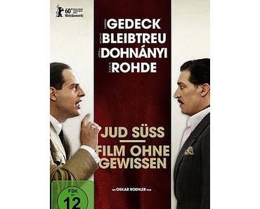Filmkritik - Jud Süß - Film ohne Gewissen - auf DVD