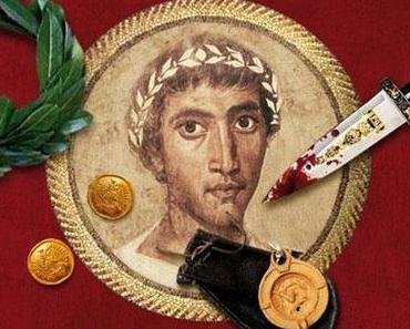 Marcus Didius Falco im antiken Rom