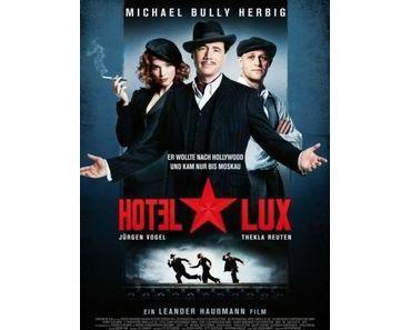 Kino-Kritik: Hotel Lux