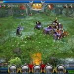 Castel of Heros Browsergame