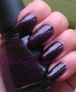 China Glaze - Mummy May I