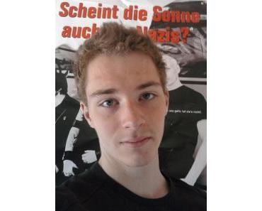 Linksjugend ['solid]: Interview mit Bundessprecher Adrian Furtwängler