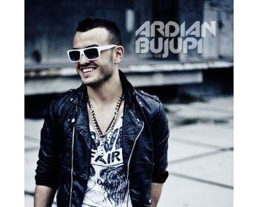 Ardian Bujupi sieht seine Zeit gekommen
