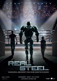 Filmkritik zu 'Real Steel'
