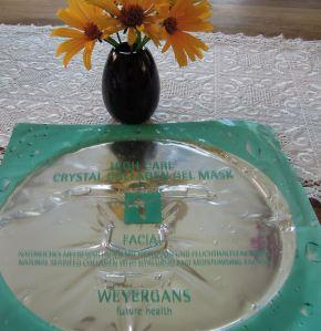 Weyergans.de – CRYSTAL COLLAGEN GEL MASK