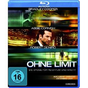 Ohne Limit Bluray