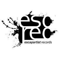 """Der Umsonst November"" bei Escapartist Records"