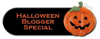 Halloween Blogger Special - The End