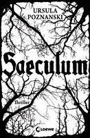 Rezension: Saeculum von Ursula Poznanski