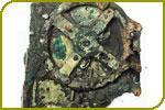 Das rätselhafte Räderwerk von Antikythera