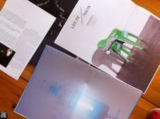 Design Literatur: FREAK SHOW