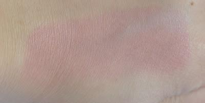 Essence Vampire's Love Blush Gelee vs. Benefit's Benetint