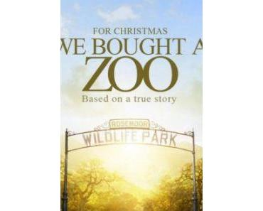 Neuer Trailer zu 'Wir kaufen einen Zoo'