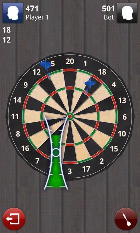 darts spiele