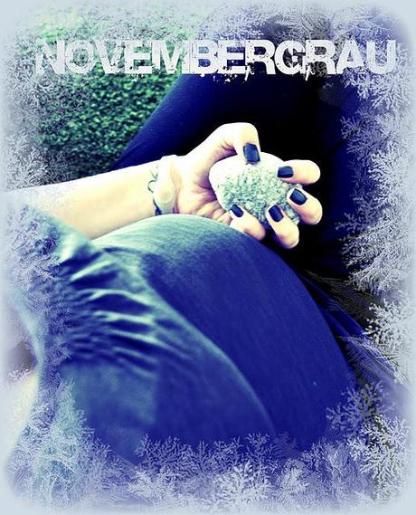 beuty is where you find it #18 novembergrau
