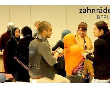 ZahnräderX Konferenz Berlin 2011. Ein voller Erfolg!