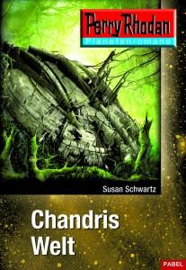Rezension zu Chandris Welt