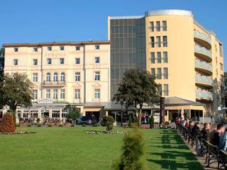 Das Seebad Dzwirzyno und das Hotel Aurora Misdroy garantieren perfekte Ferien!