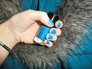 Nail Polish of the Day #21