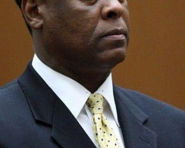Sechste Prozesswoche um Michael Jackson's Tod - Anklage gegen Leibarzt Conrad Murray