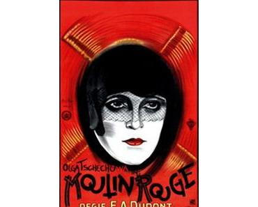 Film+Musikfest 2011 – 'Moulin Rouge' von E. A. Dupont