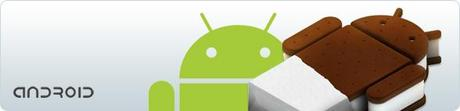 Android 4.0 Update