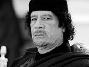 Angst vor Wahrheiten: darum musste Gaddafi sterben