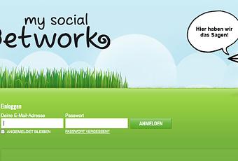 Das soziale netzwerk fur tiere my social petw t uxkmtn