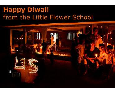 The spirit of Diwali