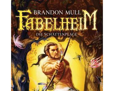 Rezension | Fabelheim - Die Schattenplage