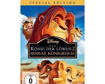 Der König Der Löwen 2 - Simbas Königreich - Special Edition