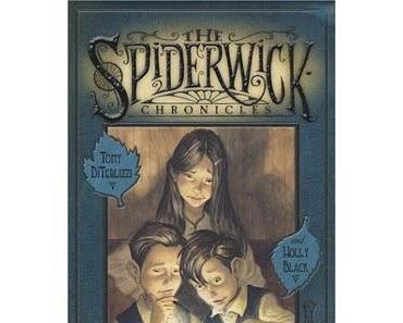 Buchtipp   Die Spiderwick Geheimnisse