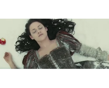 Snow White and the Huntsman: Trailer mit Kristen Stewart
