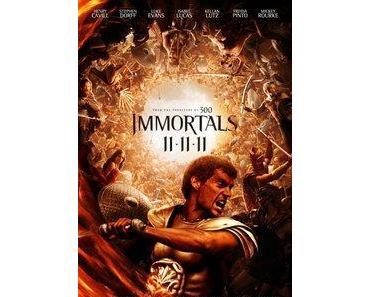 Kino-Kritik: Krieg der Götter 3D